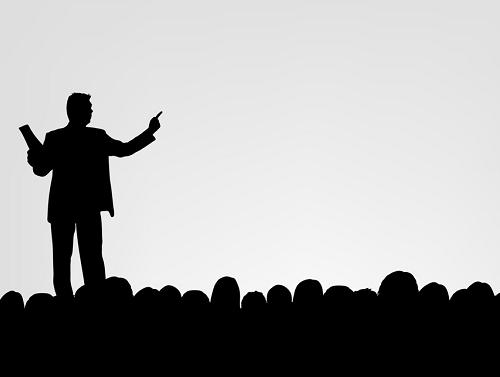 会社説明会と面接で人事担当者の態度が違う本当の理由